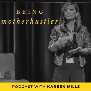 61: Living with Cerebral Palsy as a Motherhustler with Linda Baptista Hall