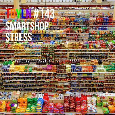 SmartShop Stress