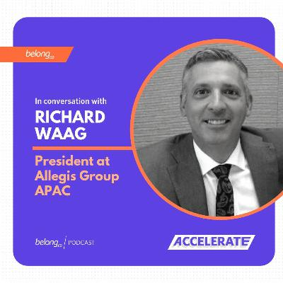 Talent Acquisition Strategy & Business Alignment - With Richard Waag