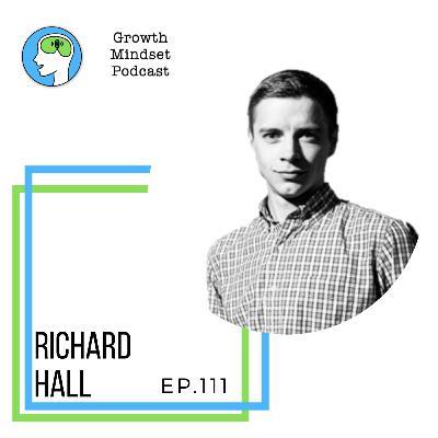 111: Hacking Sleeping - Richard Hall - CTO, Kokoon