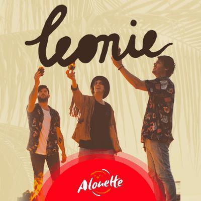 """""""Voulez-vous"""" avec Leonie"""