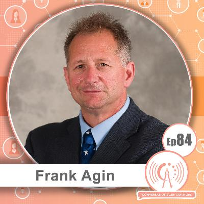 Frank Agin: Networking at its Finest