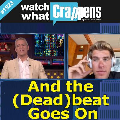 Below Deck Sailing: And the (Dead)beat Goes On