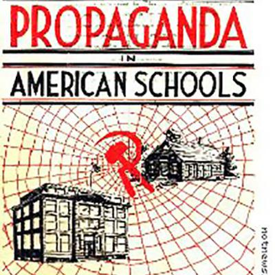 BLM Propaganda Invades Some Public Schools