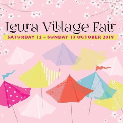 Leura Village Fair 2019