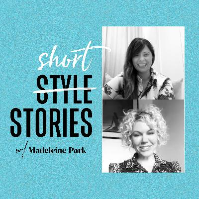 Short Stories: Vintage show-and-tell with Bianca Raess