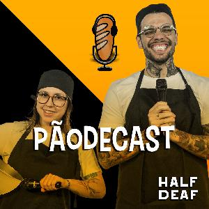 PÃODECAST #46 - O maxilar do Batman