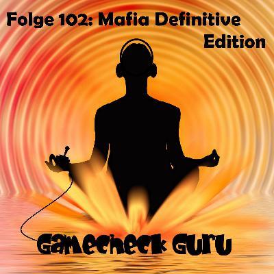 Gamecheck Mafia Definitive Edition
