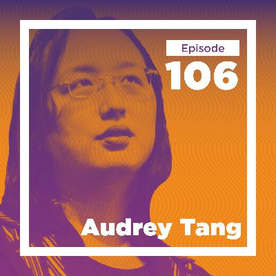 Audrey Tang on the Technology of Democracy