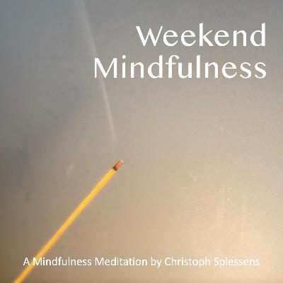 Weekend Mindfulness