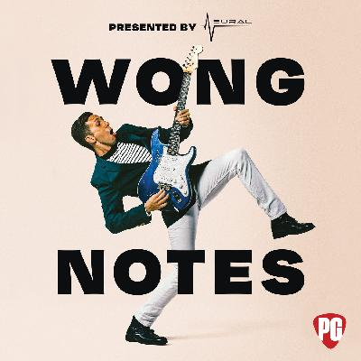 Welcome to Wong Notes