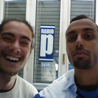 The Giangi Show #11 - In Viaggio (Ospite Ricky)