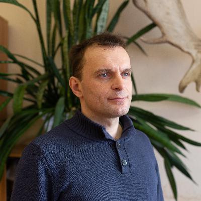 Охотоведение, парапланеризм и книги | Максим Горшунов