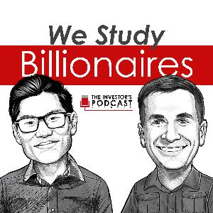 TIP315: Gold and Gold Miners w/ Marin Katusa (Business Podcast)
