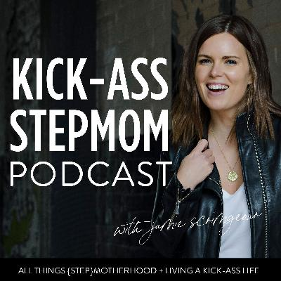 105: Dating A Man With Kids? Start Here with Coach Sonia