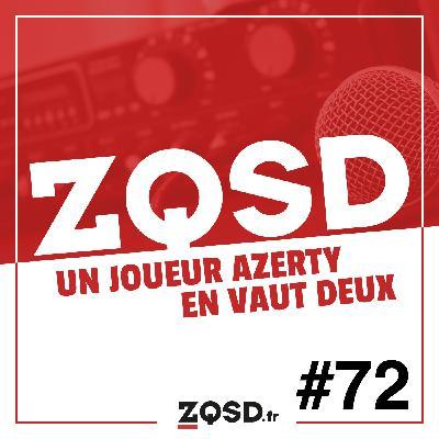 Podcast #72