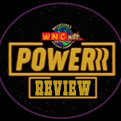 "The NWA Power(rr) Review-Episode 12 ""Something Left to Prove"""