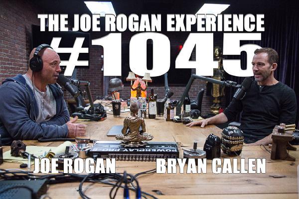 #1045 - Bryan Callen