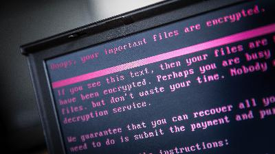 When infrastructure is vulnerable to hackers, we pay