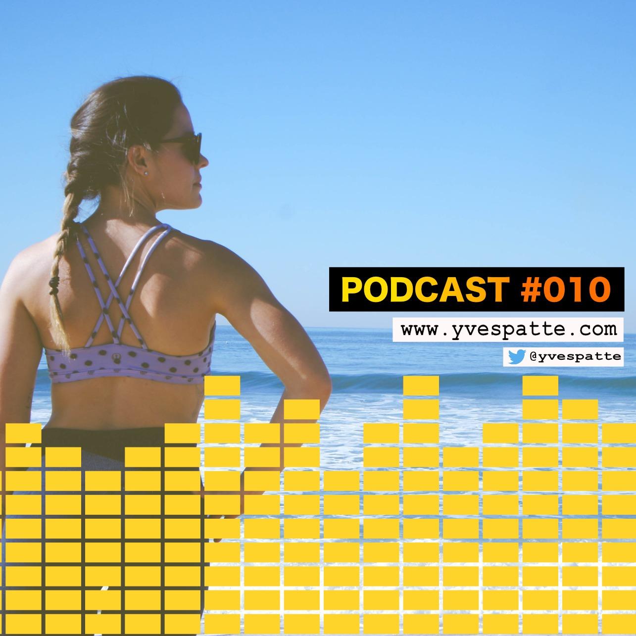 """Podcast #010 : Manger """"paléo"""". Par quoi commencer ?"""