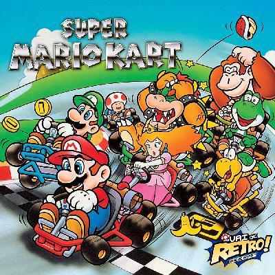 VDR #26 – Super Mario Kart