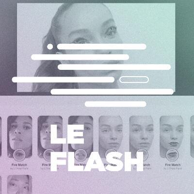 Flash - Visio et perception du monde