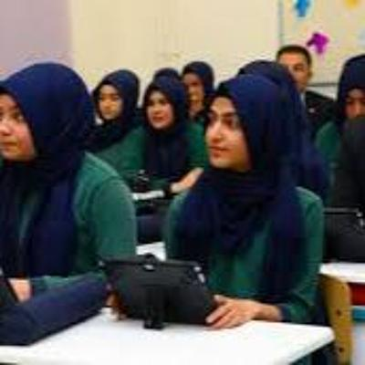In the bulls eye-Turkish not Saudi schoolbooks
