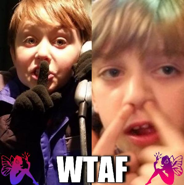 TSAF Episode 04: WTF, Children. WTAF.