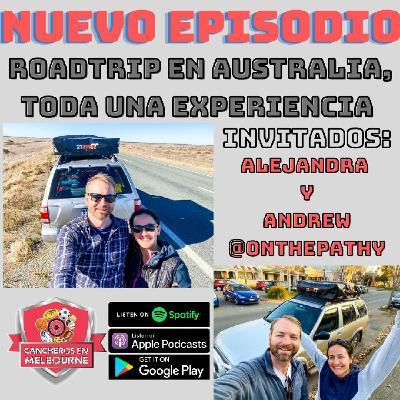 Roadtrip en Australia, toda una experiencia.
