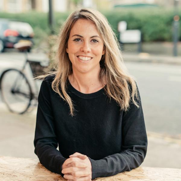 08 – The Food Sharing App – Tessa Clarke, Olio