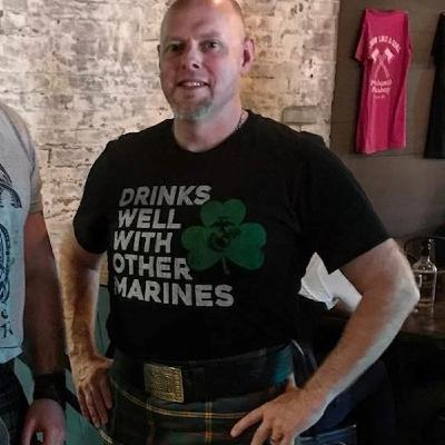 11-10-20 Willie Wrede - Meduseld Meadery - Mead, Braggots and Axe Throwing