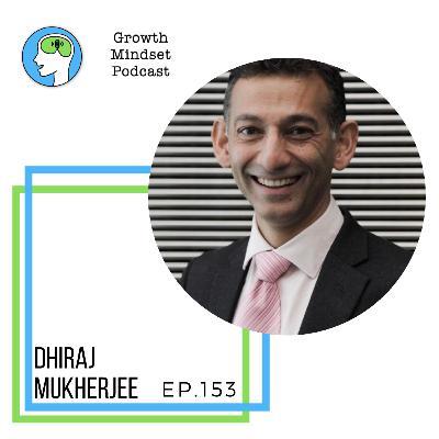 153: Impact investing with Dhiraj Mukherjee, cofounder Shazam