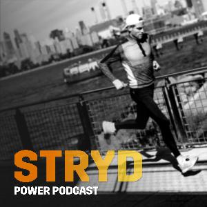 How To Run Your Best New York City Marathon With Stryd
