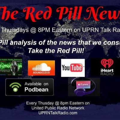 Red Pill News W  Michael Angley News For Sept 15 2021
