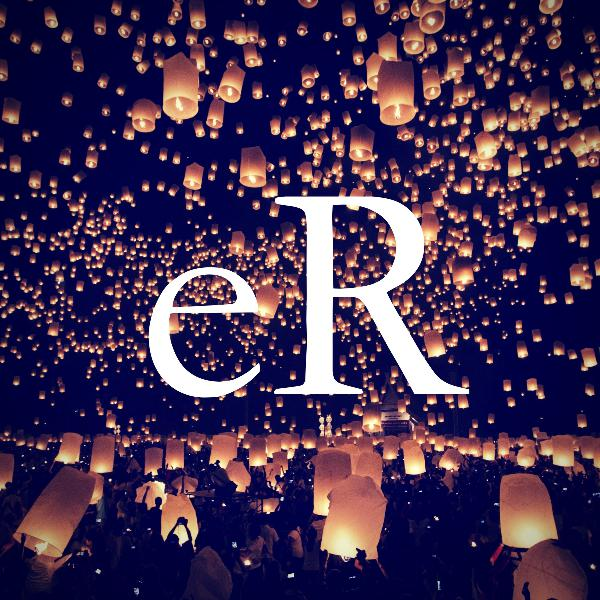 eR 11 | Tangled: A story of being, becoming, and the true individual