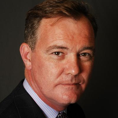 David Brown: The extraordinary story of the Drumchapel fintech entrepreneur