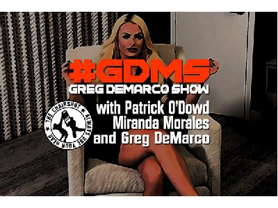 GDMS: The Most Eventful 48 Hours In Recent Wrestling Memory