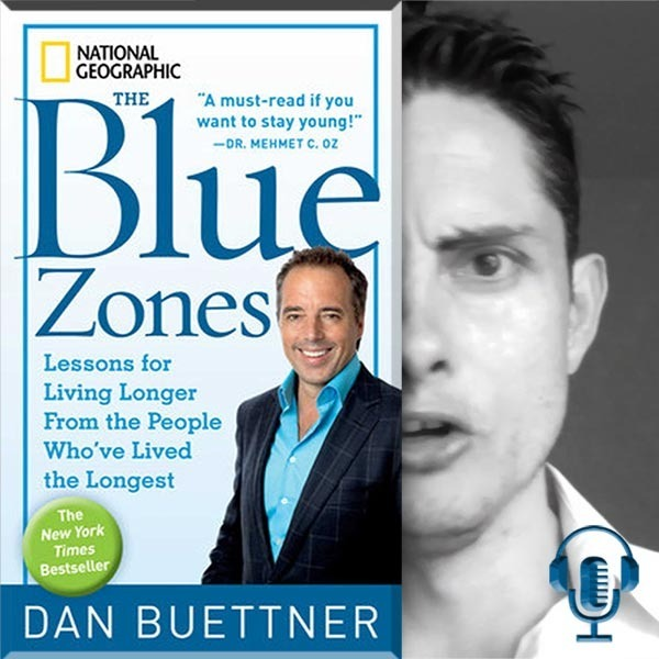 """5 things """"The Blue Zones"""" gets WRONG about longevity [⭐⭐⭐ Book Review]"""