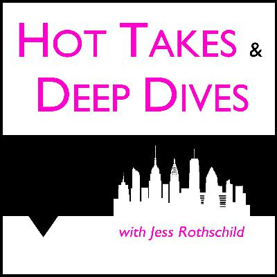 Gina Gershon on Showgirls, Bound & Being a Gay Icon