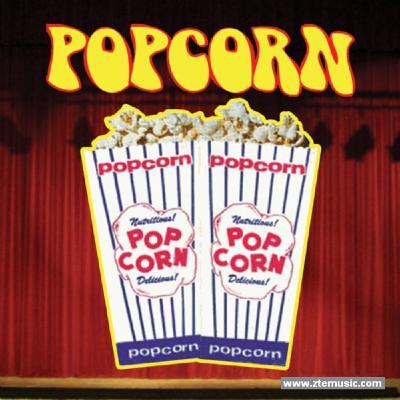 English Popcorn