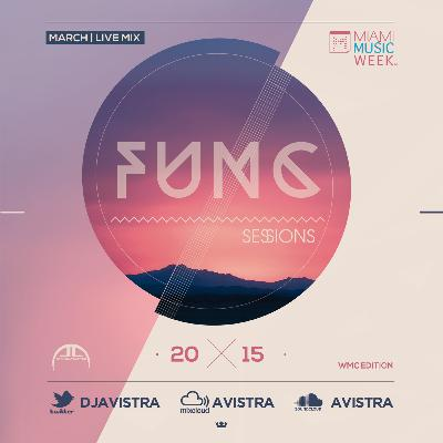 Func Sessions Live (March 2015)