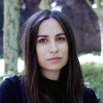 María Sánchez habla de Almáciga, el campo y la memoria rural