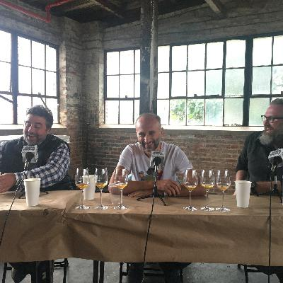RAW WINE NY 2019: How and Why Wines in Qvevri Develop Differently To Wines Made in Other Vessels