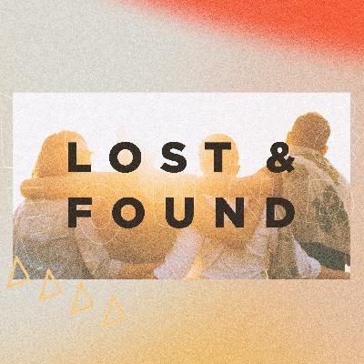 Lost & Found, Week 3