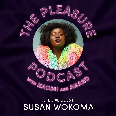 S3, Ep 6 Susan Wokoma: Narcissistic Relationships
