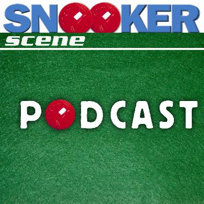 Snooker Scene Podcast episode 146 - One Year On