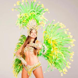S1 Ep.05 Gisella Ferreira | Living Samba Soul
