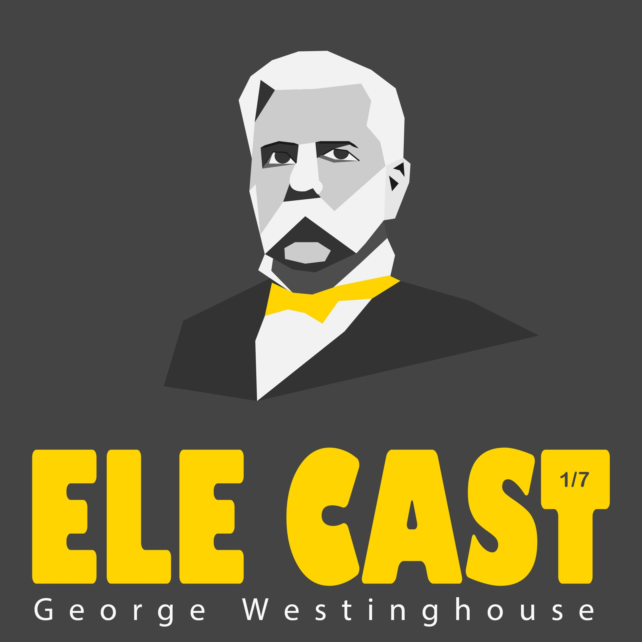 Great George Westinghouse - جرج وستینگهاوس بزرگ