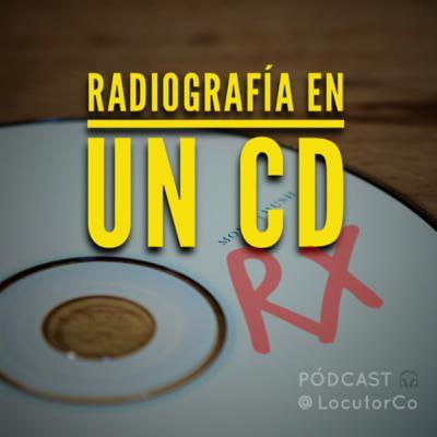 Radiografía en CD