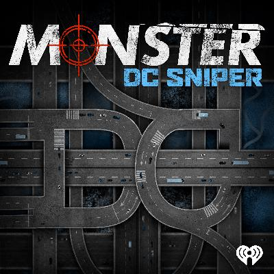 Monster: DC Sniper - Official Trailer